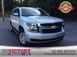 2017 Chevrolet Tahoe LT 4WD Used Cars In Charlotte NC 28214