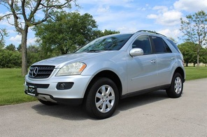 2006 mercedes benz m class price cargurus for 2006 mercedes benz ml350 price