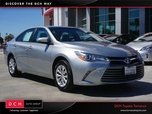 2018 toyota camry for sale in los angeles ca cargurus. Black Bedroom Furniture Sets. Home Design Ideas