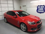 2014 Chevrolet SS For Sale  CarGurus