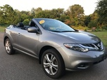 Used Nissan Murano CrossCabriolet For Sale  CarGurus