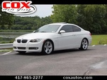 2007 BMW 3 Series 335i Coupe For Sale  CarGurus