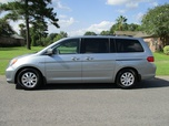 Used honda odyssey for sale cargurus for Used honda odyssey for sale near me