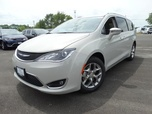 2017 chrysler pacifica limited for sale in madison wi cargurus. Black Bedroom Furniture Sets. Home Design Ideas