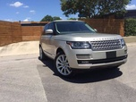 2012 Land Rover Range Rover For Sale  CarGurus