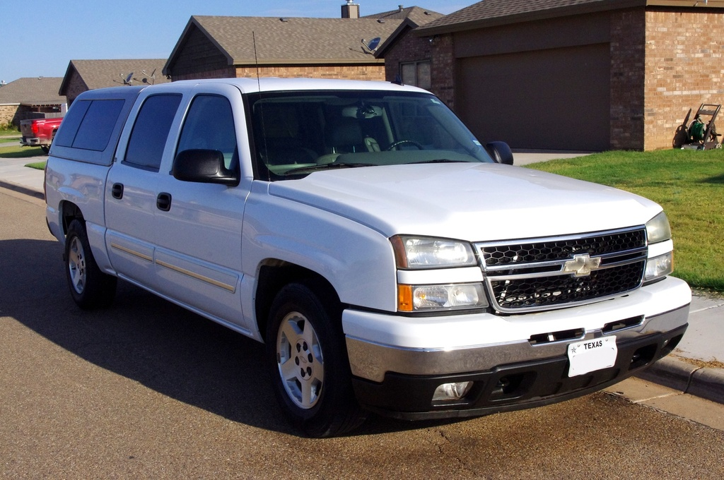 SilveradoSierra.com • How much should I sell my truck for ...