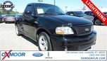 Used Car Lots In Louisville Ky >> Used Ford F-150 SVT Lightning For Sale - CarGurus