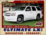 2010 Chevrolet Tahoe LTZ 4WD Used Cars In Mooresville NC 28117