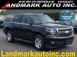 2015 Chevrolet Tahoe LT 4WD Used Cars In Smithfield NC 27577