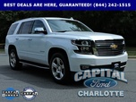 2017 Chevrolet Tahoe Premier 4WD Used Cars In Charlotte NC 28213