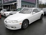 Used Lexus Sc 300 For Sale Cargurus