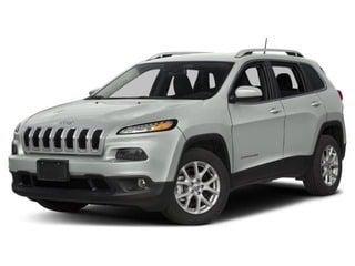 2018 Jeep Cherokee Latitude 4WD