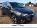 2017 2018 chevrolet traverse for sale in jackson ms cargurus. Cars Review. Best American Auto & Cars Review