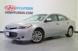 2015 toyota avalon xle for sale in dallas tx cargurus. Black Bedroom Furniture Sets. Home Design Ideas