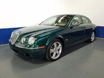 2008 jaguar s type 4 2 for sale cargurus. Black Bedroom Furniture Sets. Home Design Ideas