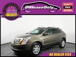 Used Cadillac Srx For Sale Cargurus