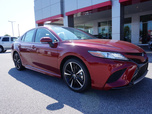 2018 toyota camry xse v6 for sale in montgomery al cargurus. Black Bedroom Furniture Sets. Home Design Ideas