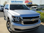 2017 Chevrolet Tahoe LS Used Cars In Lowell NC 28098