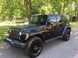 2014 Jeep Wrangler Unlimited Altitude Edition For Sale  CarGurus