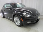 2013 volkswagen beetle turbo fender edition for sale. Black Bedroom Furniture Sets. Home Design Ideas