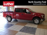2015 Ford F-150 XLT SuperCrew 4WD & Used Ford F-150 For Sale Minneapolis MN - CarGurus markmcfarlin.com