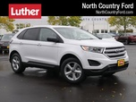 Top New Ford Edge Matchesfrom North Country Ford Lincoln & 2017 / 2018 Ford Edge for Sale in Minneapolis MN - CarGurus markmcfarlin.com