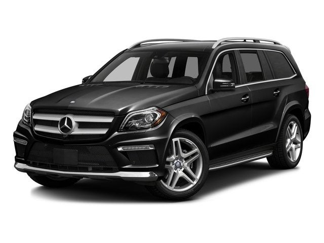 Used 2016 Mercedes-Benz GL-Class GL 550 for Sale Right Now ...