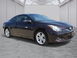Used Nissan Altima Coupe For Sale Knoxville TN  CarGurus