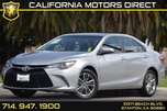 2017 toyota camry se for sale in los angeles ca cargurus. Black Bedroom Furniture Sets. Home Design Ideas