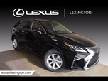 2017 Lexus RX 350 Used Cars In Lexington, KY 40505