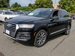 2018 audi q7 2 0t quattro premium plus awd for sale in. Black Bedroom Furniture Sets. Home Design Ideas