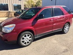 2007 buick rendezvous for sale cargurus. Black Bedroom Furniture Sets. Home Design Ideas