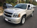 Used 2009 Chevrolet Tahoe Hybrid For Sale  CarGurus