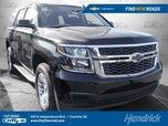 2018 Chevrolet Tahoe LS Used Cars In Charlotte NC 28212