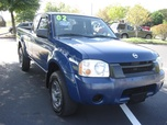 2001 Nissan Frontier For Sale Cargurus