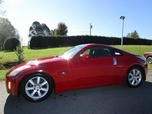 Used nissan 350z for sale johnson city tn cargurus 2005 nissan 350z touring sciox Image collections