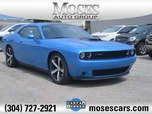 Carl Burger Dodge Used Cars >> Used Dodge Challenger For Sale - CarGurus