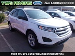 Top New Ford Edge Matchesfrom John Barkeru0027s Two Rivers Ford & 2017 / 2018 Ford Edge for Sale in Nashville TN - CarGurus markmcfarlin.com