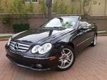 2004 MercedesBenz CLKClass CLK 500 Convertible For Sale  CarGurus