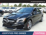 2014 mercedes benz cla class cla 45 amg for sale cargurus for Mercedes benz of pembroke pines used cars
