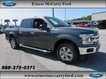 Top New Ford F-150 Matchesfrom Ernest McCarty Ford & 2017 / 2018 Ford F-150 for Sale in Montgomery AL - CarGurus markmcfarlin.com