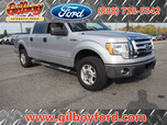 2011 Ford F-150 XLT SuperCrew 4WD & Gilboy Ford - Whitehall PA: Read Consumer reviews Browse Used ... markmcfarlin.com