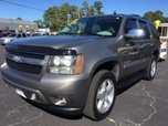 2007 Chevrolet Tahoe LTZ 4WD Used Cars In Swansboro NC 28584