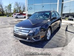 2010 Ford Fusion Sport V6 AWD For Sale  CarGurus