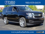 New Chevrolet Tahoe For Sale In Charlotte NC