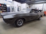 Used 1970 Dodge Challenger For Sale From 6 995 Cargurus