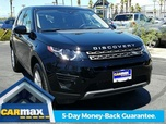Used Land Rover For Sale Las Vegas Nv Cargurus >> Used Land Rover Discovery Sport For Sale - CarGurus