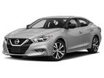 2018 Nissan Maxima SV FWD