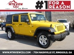 used jeep wrangler for sale knoxville tn cargurus. Black Bedroom Furniture Sets. Home Design Ideas