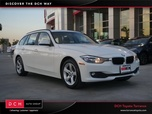 BMW Series D XDrive Wagon AWD For Sale CarGurus - Bmw 328d xdrive wagon